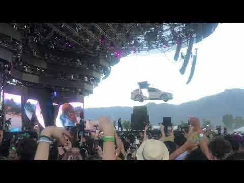 Jaden Smith - Icon (Live at Coachella 2019) Mp3