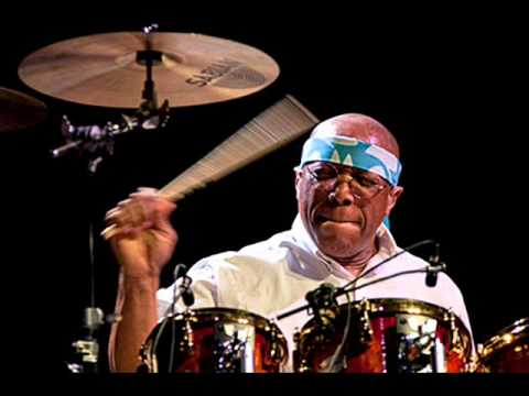 Billy Cobham - a. Snoopy´s Search - b. Red Baron