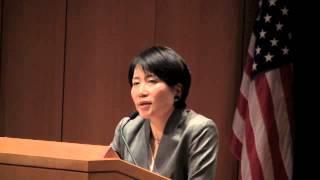 Naoko Ishii's Presentation at STAP Meeting - March 2013