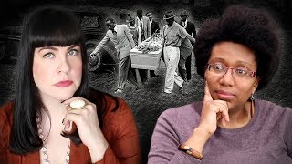 Why Are Black & White Funeral Homes STILL Separate?