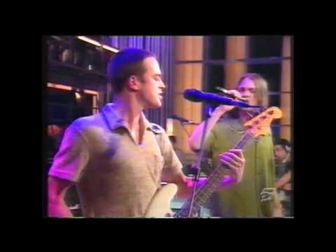 Arkarna - The Futures Overrated - TV en España 1997