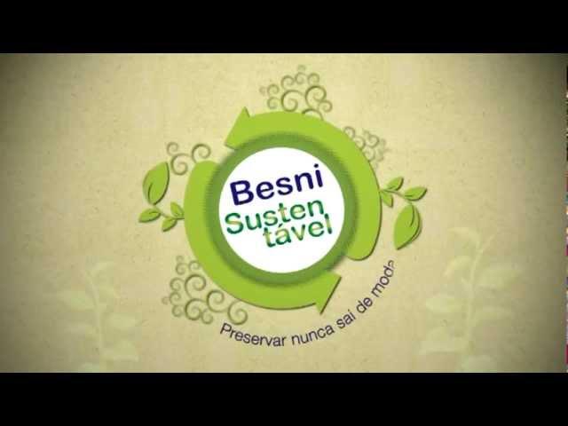 Blog Besni Sustentável.