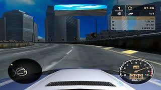 NFS MW City Perimeter Online BMW