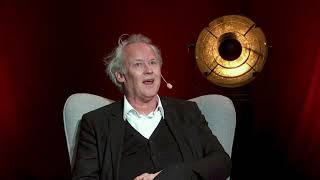 Författarsamtal med Klas Östergren