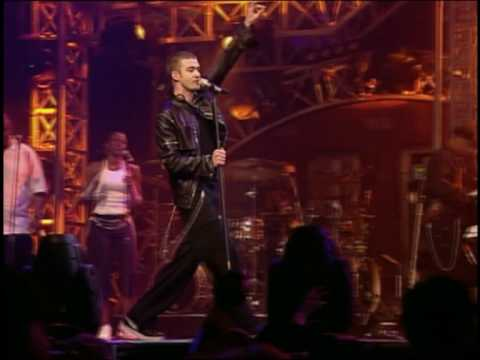 Клип Justin Timberlake - Nothin' Else