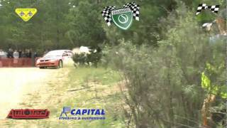 ACT Rally Series Series Promo 2011