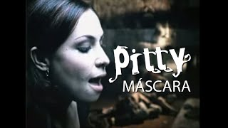 Pitty - Mscara