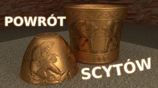 AncientBlast - Powrót Scytów, Polacy odzyskują pamięć historyczną