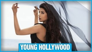 "Priyanka Chopra on Getting ""Exotic"" with Pitbull"