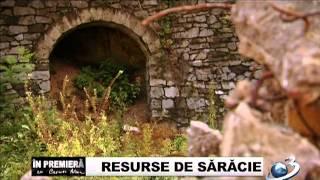 In premiera cu Carmen Avram - Resurse de saracie