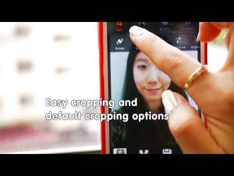 How To Use CYMERA (by CYMERA TEAM)