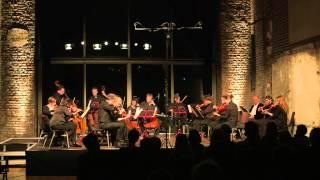 Ensemble Ruhr: Joseph Haydn - Die sieben letzten Worte unseres Erlösers am Kreuze - Il Terremoto