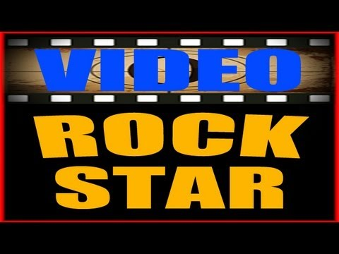 Video Rock Star Teen Party Ideas Newcastle - 13th Birthday Ideas