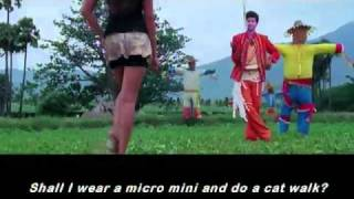 YouTube - Vaada Maappilley song - Villu.flv