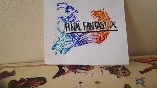 Zanarkand - Final Fantasy X (piano cover)