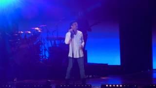 Ricky Martin - Te extraño, te olvido, te amo  (26.05.2017 Valencia)