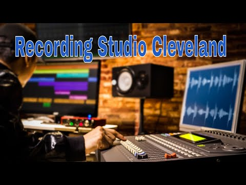 (Recording Studio Cleveland Ohio) Need For LUFS | Delivery Standard⭐✅