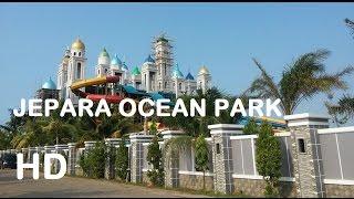 PUNGKRUK JEPARA OCEAN PARK  |  JEPARA JAWA TENGAH