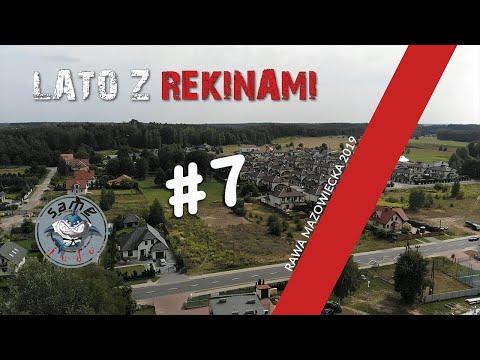 LATO Z REKINAMI - RAWA MAZOWIECKA 2019 #7