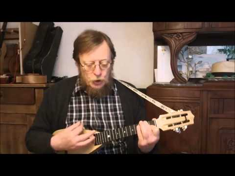 Méli Mélodie  - Boby Lapointe  - Ukulele