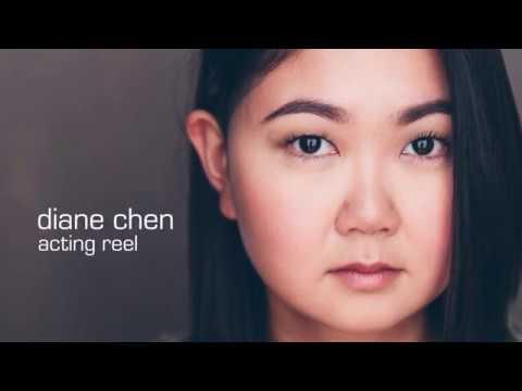 Diane Chen Acting Reel 2018