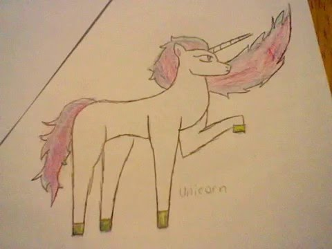 Mythical Creature Drawings!!