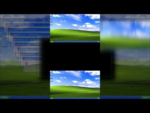 (TCPMV) Windows XP Critical Errors Scan