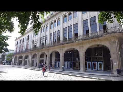 Havana, Cuba - Old Havana HD (2017)