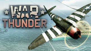 War Thunder - Взлеты и Падения #22