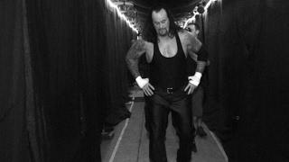 WWE WrestleMania 33 behind the scenes