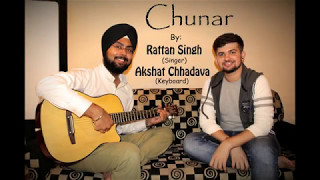 Chunar Cover | Mother's Day Special | ABCD2 | Arijit Singh | Sachin Jigar