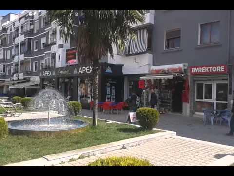 Around Elbasan