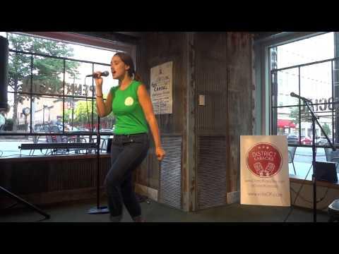 Ashley   Gender Bender Karaoke 1)