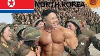North Korea Military Power 2018-2020 - Documentary Kim Jong Un