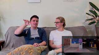 Courier Short Film Commentary   Darryn Lombard and Wrangler Stenberg