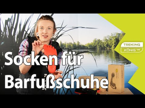 fivefingers-vibram-barfußschuhe-zehensocken