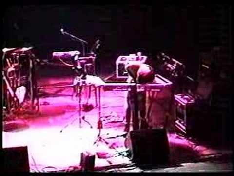 "Exotic Birds - ""Imagination"" (Live)"