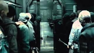 Snowpiercer   Arka Przyszłości 2013 zwiastun trailer HD