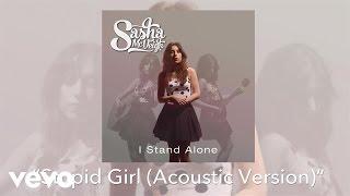 Sasha McVeigh - Stupid Girl (Acoustic Version) (Audio)