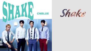 [Full Album - ENGSUB] Shake - CNBLUE 11th Japanese Single