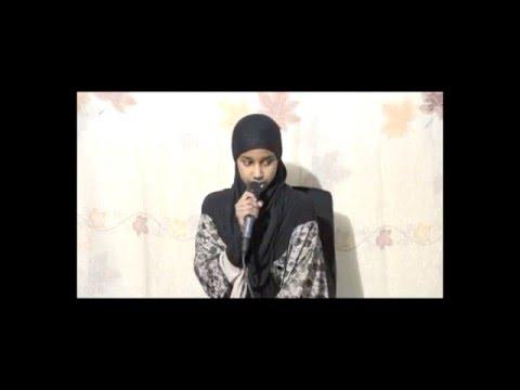 DAAWO:Tartan Quraan Akhris Oslo Norway