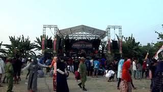 NEW AMELDA 01 - Live Balai Desa Simorejo Widang 2019. MWV