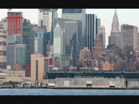 Frank Sinatra  New York, New York
