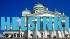 12 THINGS TO DO IN HELSINKI | Guide to Finland's Capital