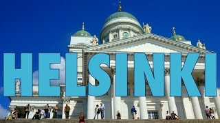 12 THINGS TO DO IN HELSINKI | Guide to Finland