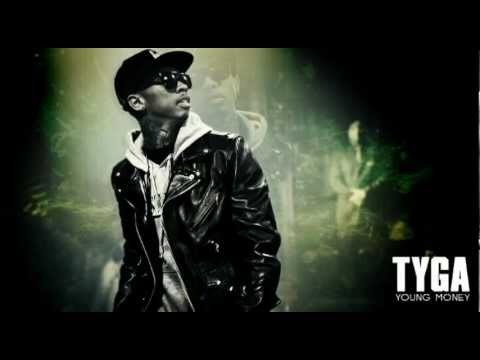 Tyga Love Game Lyrics