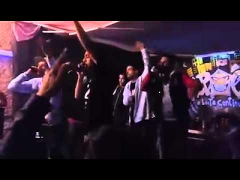 Tarter - Funky (directo CSO A Quinta da Carmiña)
