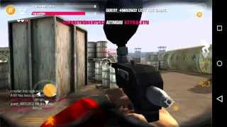 Xfield Paintball 2- Gameplay comentada
