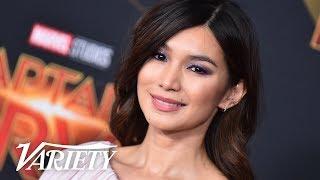 Gemma Chan Reveals Her Favorite Marvel Movie