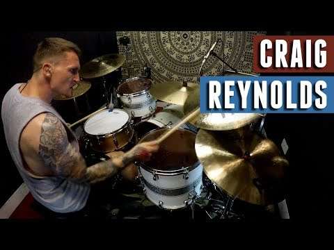 Craig Reynolds | The Opening Move